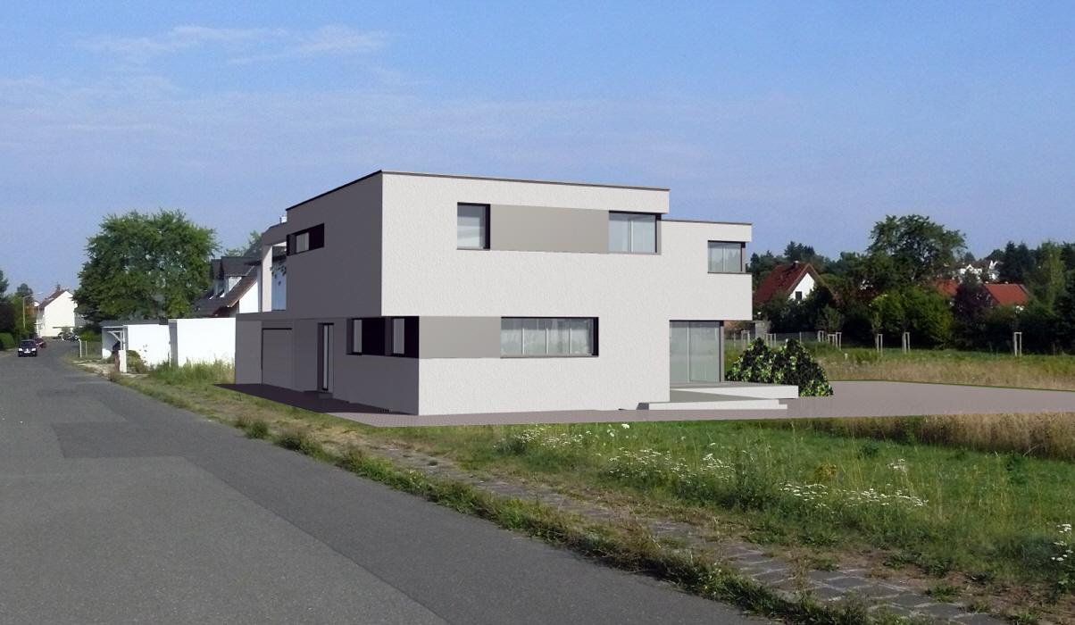 einfamilienhaus zirndorf kfw 40 haus. Black Bedroom Furniture Sets. Home Design Ideas