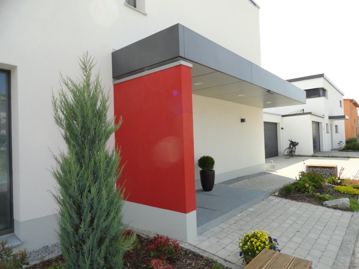passivhaus b chenbach. Black Bedroom Furniture Sets. Home Design Ideas